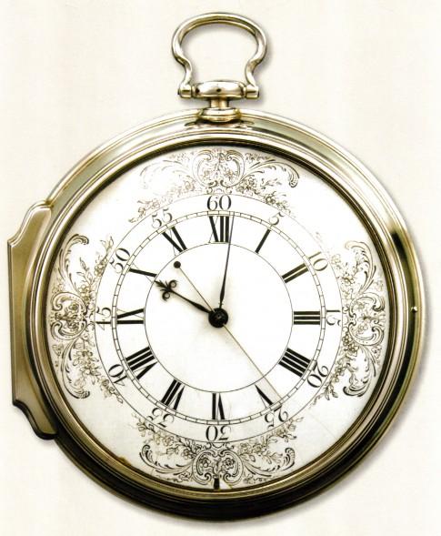 Harrison\'s H4 Chronometer, 1760
