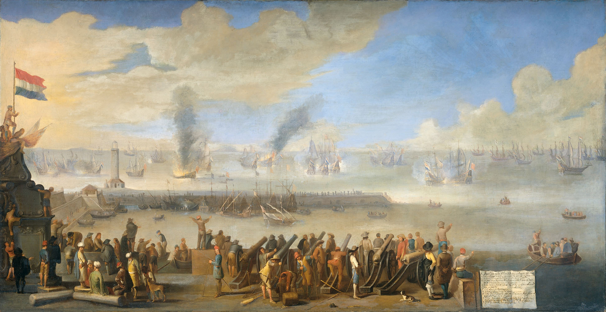 the-battle-of-livorno-leghorn-by-johanne